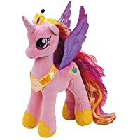 Ty My Little Pony Princess Cadence My Little Pony Plush, Regular