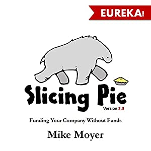Slicing Pie Audiobook