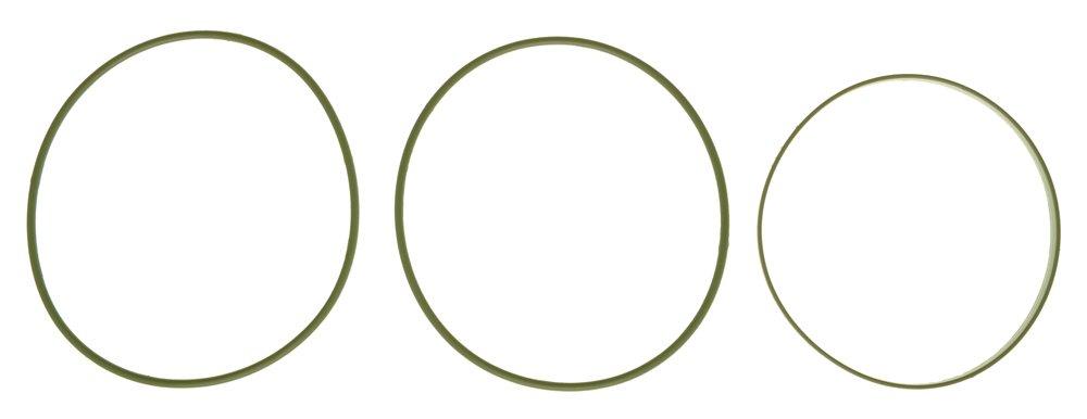 Ajusa 60007700 O-Ring Set cylinder sleeve
