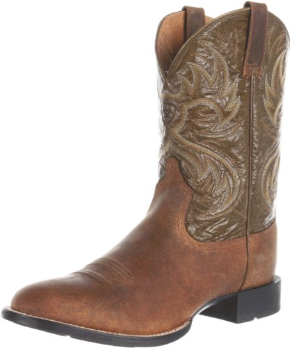 Cowboy boots women clearance ariat - Trenters.com