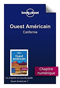 Ouest Américain 7 - Californie (French Edition) by [Collectif]