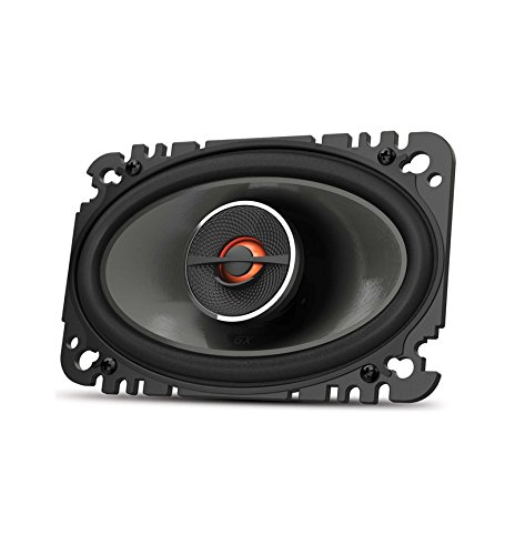 JBL GX642 4'' x 6'' 2-Way GX Series Coaxial Car Loudspeakers
