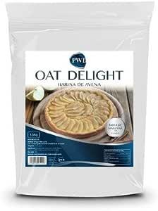 Oat Delight 1,5Kg. (Tarta de Manzana con Canela): Amazon.es: Salud y cuidado personal