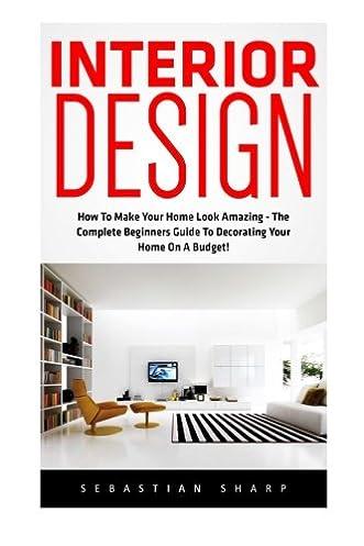 interior design how to make your home look amazing the complete rh amazon com interior designers portable handbook interior designers portable handbook