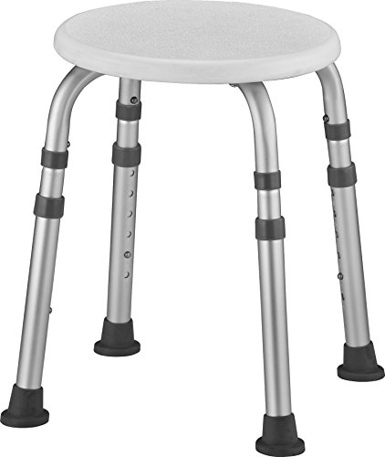 Folding Chair Bath (NOVA Medical Products Adjustable Bath Stool)