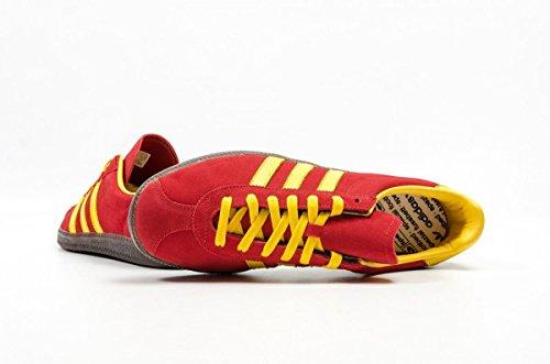 da Spzl Supcol Fitness Spritus Escarl adidas Escarl Uomo Scarpe Rosso wq5tSP