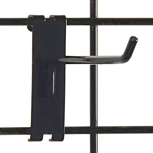 KC Store Fixtures A04705 Gridwall Hook, 6