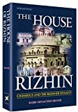 img - for The House of Rizhin book / textbook / text book