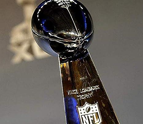 Fans Fussball Trophy Fu/ßball-Troph/äen FIFA WM-Pokal Geeignet for Souvenir Dekoration Sammlung Geschenk und Auszeichnungen for verschiedenes Fu/ßballspiel Size : 27 cm//10.6