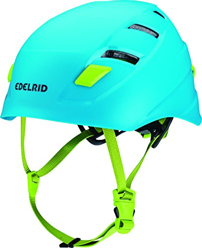 EDELRID - Zodiac Climbing Helmet, Icemint by EDELRID