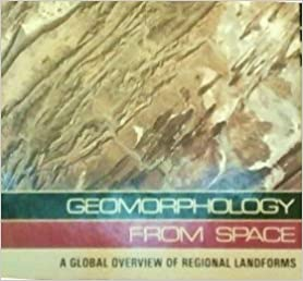 Geomorphology from Space: A Global Overview of Regional