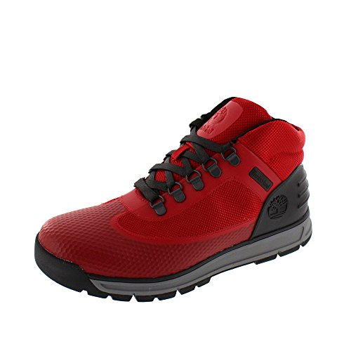 TIMBERLAND - FIELD GUIDE NO SEW A19SN - chili pepper, Schuhgröße:EUR 41.5