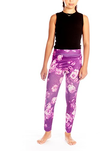 Crush Seamless Printed Leggings Colors