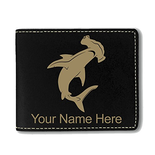 mens wallets shark - 6