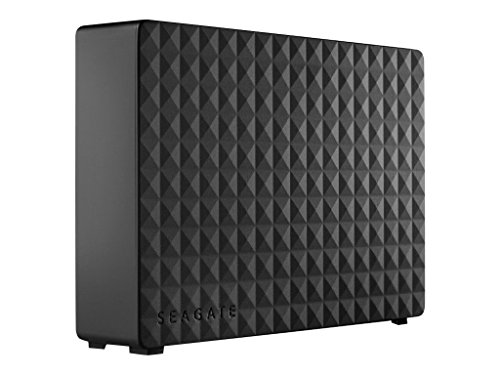 Seagate Expansion Desktop External STEB5000100
