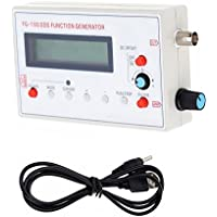 DDS 1HZ-500KHz Function Signal Generator Sine+Triangle + Square Wave Frequency
