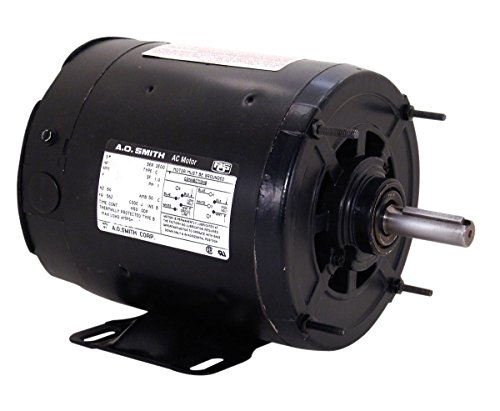 Century OS2074 Split Phase Rigid Base Motor