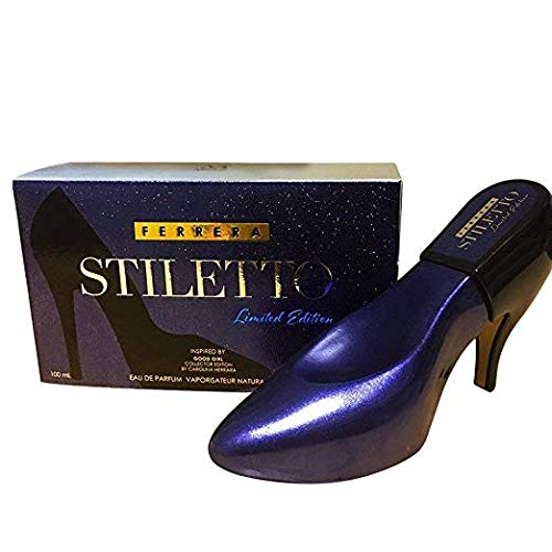 5f8481d0f upc 818098022817 product image for Ferrera Stiletto - Limited Edition, 3.4  oz, by Mirage