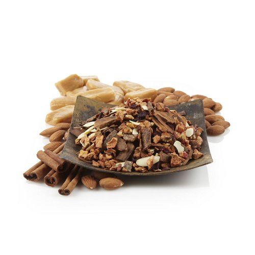 Teavana Caramel Almond Amaretti Loose Leaf product image