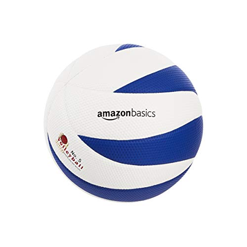 Amazonbasics Indoor Volleyball Ball