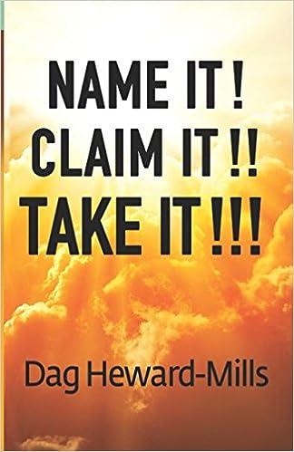 Read More From Dag Heward Mills
