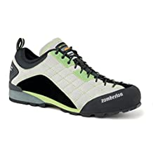 Zamberlan Men's 125 INTREPID RR Leather Hiking Shoes
