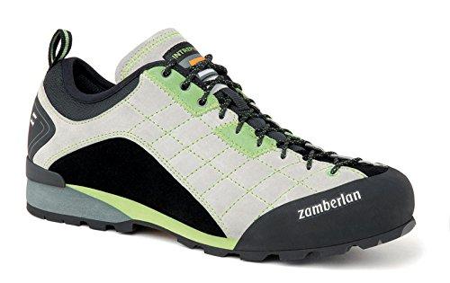 Zamberlan 125 Intrepid RR - Mountain Approach Shoes - Ciment - 8.5 (Mountain Approach Shoe)