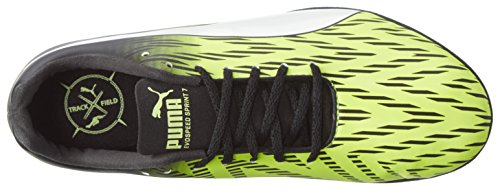 Puma evoSPEED Sprint 7 Men Sprint Run Track spikes 189539 03 , shoe size:EUR 44 by PUMA (Image #7)