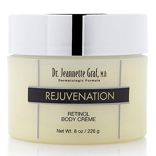 Dr Jeannette Graf Rejuvenation RETINOL product image