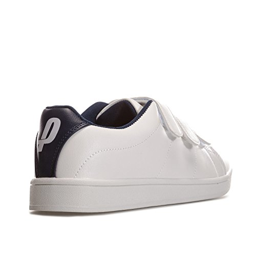 Penn - Zapatillas para hombre Blanco blanco