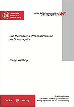Eine Methode zur Prozesssimulation des Stanznagelns