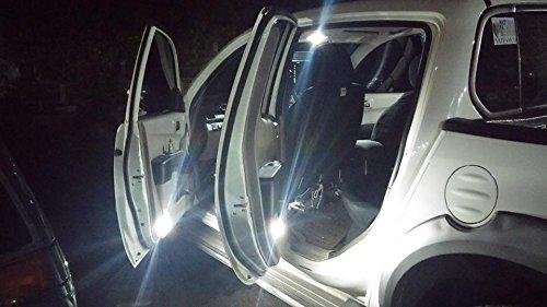 Комбо парковка боковой Efoxcity Super Bright