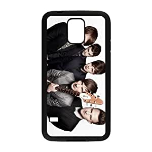 Samsung Galaxy S5 Cell Phone Case Covers Black The Feeling as a gift R552535
