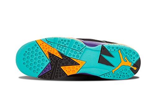 Retro Corsa Porpora Scarpe Rtr Nero Brght lt NIKE 30th 7 Prpl Blk Verde da GG crt Jordan Air Donna Ctrs qHHP1gt8