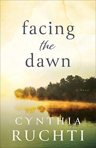 Book Cover: Facing the Dawn