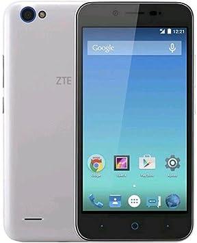 ZTE Blade A470 Smartphone 8GB Tim Marcos, Blanca: Amazon.es: Electrónica