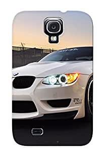 Improviselike New Arrival Galaxy S4 Case Bmw M3 Case Cover/ Perfect Design