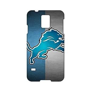 CYOE Detroit Lions 2 3D Phone Case for Samsung S5