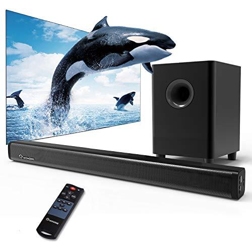 Top 10 best roku speakers tv wireless bluetooth
