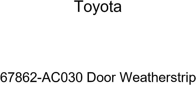 Genuine Ford F37Z-1021452-A Door Weatherstrip