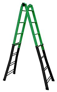 Coamer B-44 - Escalera multiposiciones (acero)