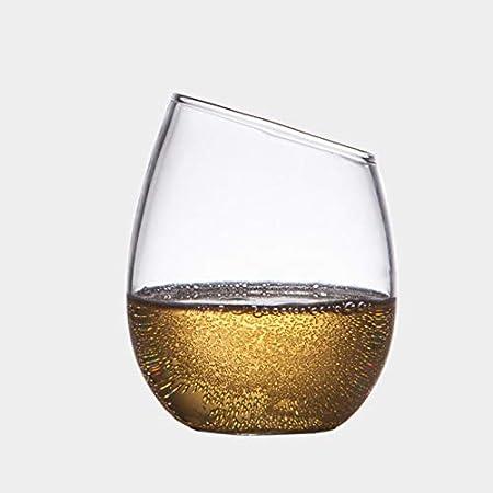 Copas De Champán, Tazas, Regalos Vaso De Whisky Biselado De 300 Ml, Copa De Vino, Vodka, Copa De Vino Tinto, Copa De Jugo, Barra De Regalo, Utensilios Para Beber Familiares, Vaso