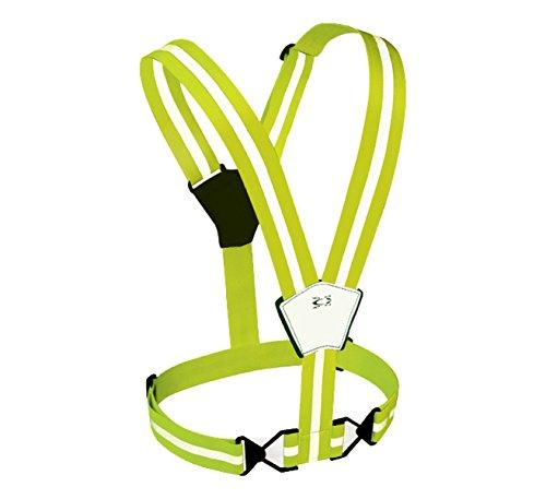 Amphipod Xinglet Vest Bright Green, One Size