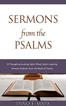Sermons from Psalms by [Mapa, Dino]