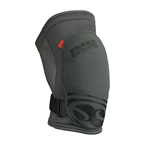 iXS Flow Elbow Pad: Gray LG by Ixs