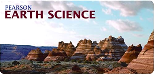 HIGH SCHOOL EARTH SCIENCE 2011 STUDENT EDITION