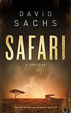Safari: A Thriller