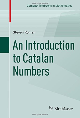 An Introduction to Catalan Numbers (Compact Textbooks in Mathematics) (Catalan Numbers compare prices)
