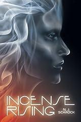 Incense Rising Paperback