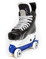 Rollergard Ice Skate Guard, Blue